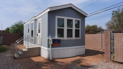 Mobile Home at 1919 W Colter Ave #F-17 Phoenix, AZ 85015