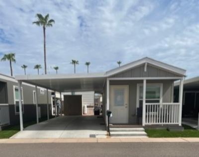Mobile Home at 2929 E. Main St., #671 Mesa, AZ 85213