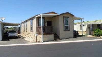 Mobile Home at 8282 Murray Ave #74 Gilroy, CA 95020