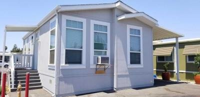 Mobile Home at 8282 Murray Ave #18 Gilroy, CA 95020
