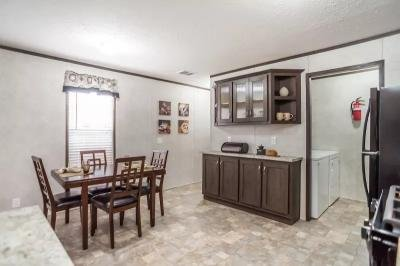 Mobile Home at 52314 Old Forge Chesterfield, MI 48051