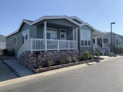 Mobile Home at 1245 W Cienega Avenue #25 San Dimas, CA 91773