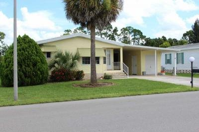 Mobile Home at 3517 Heritage Lakes Blvd North Fort Myers, FL 33917