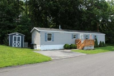 Mobile Home at 16 Nevis Dr New Windsor, NY 12553