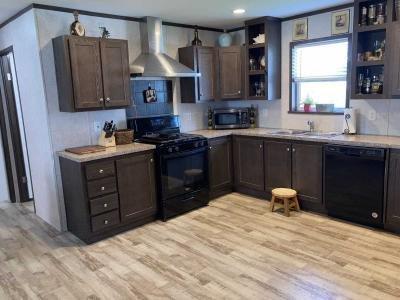 Mobile Home at 4537 Ilium Lane Grand Rapids, MI 49534