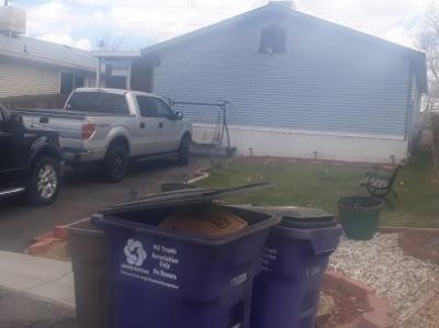 Mobile Home at 17593 E 17th Pl Aurora, CO 80011