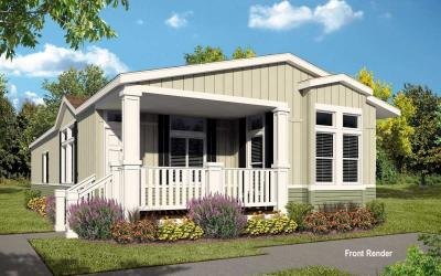 Mobile Home at 320 N Park Vista St #128 Anaheim, CA 92806