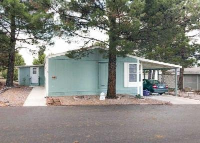 Mobile Home at 2050 W St Rt 89A Lot 9 Cottonwood, AZ 86326