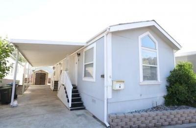 Mobile Home at 2150 Monterey Road,#6 San Jose, CA 95112