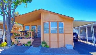Mobile Home at 666 Hermitage Court San Jose, CA 95134