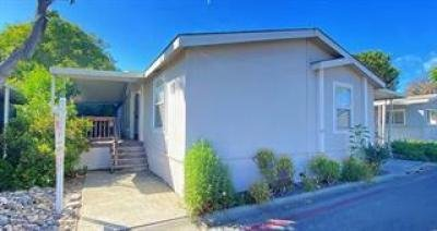 Mobile Home at 855 Spindrift Way San Jose, CA 95134