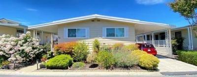 Mobile Home at 98 Quail Hollow Dr. San Jose, CA 95128