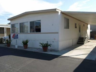 Mobile Home at 1845 Monrovia  #88 Costa Mesa, CA 92627