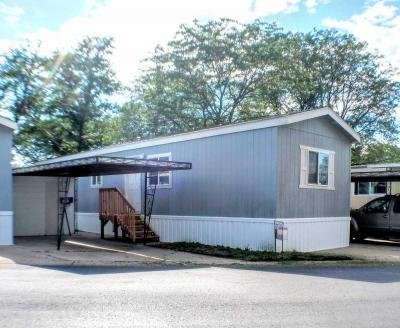 Mobile Home at 1540 Billings St. #52C Aurora, CO 80011