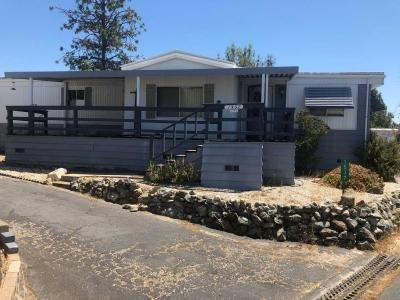 Mobile Home at 1537 Mulberry Drive Grass Valley, CA 95945