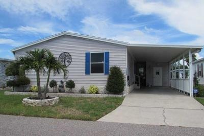 Mobile Home at 2628 Lamplighter Dr Trinity, FL 34655