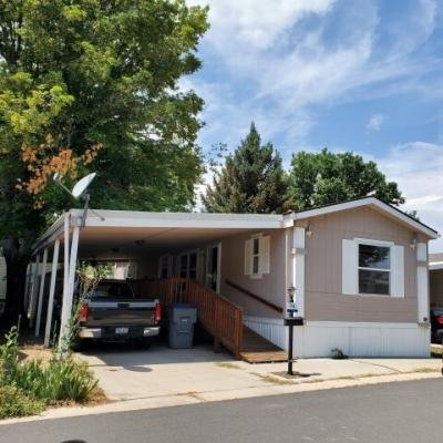 Mobile Home at 951-17th Ave., #94 Longmont, CO 80503