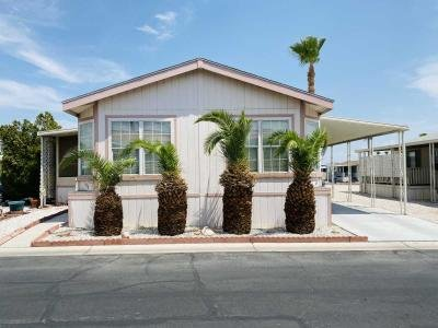 Mobile Home at 3601 E. Wyoming Ave Las Vegas, NV 89104