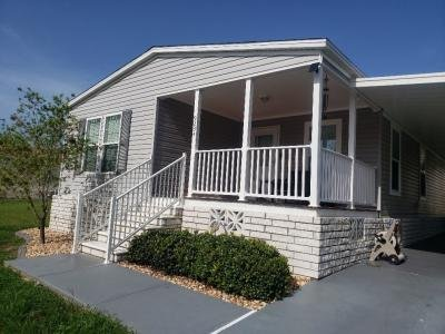 Mobile Home at 9234 W Forest View Drive Homosassa, FL 34448
