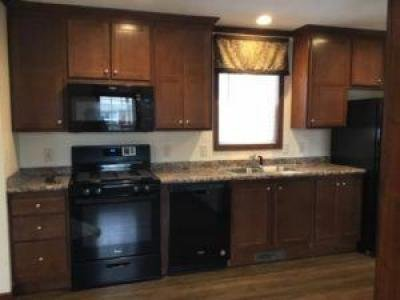 Mobile Home at 5 Ridgewood Mckean, PA 16426
