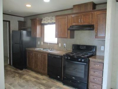 Mobile Home at 6470 Knife Grand Rapids, MI 49548