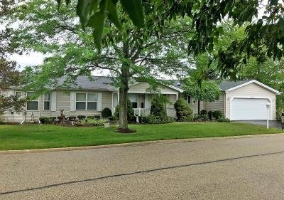 Mobile Home at 1505 Victory Lane Grayslake, IL 60030