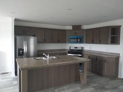 Mobile Home at 37343 Ruby Court Lot 520 Lenox, MI 48048