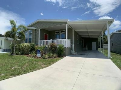 Mobile Home at 160 Colony Drive North (Site 2158) Ellenton, FL 34222