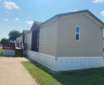 Mobile Home at 824 St. Moritz Drive #110 Crowley, TX 76036