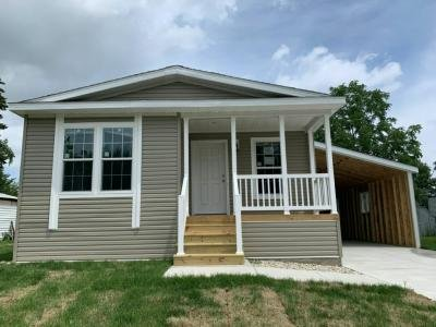 Mobile Home at 7801 88th Ave Lot 9 Pleasant Prairie, WI 53158