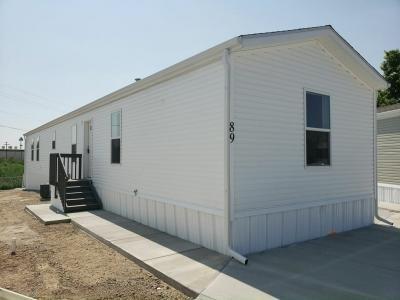 Mobile Home at 999 Fortino Blvd #89 Pueblo, CO 81008