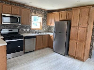 Mobile Home at 218 Frieden Manor Schuylkill Haven, PA 17972