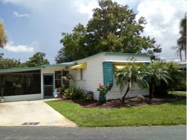 Photo 1 of 2 of home located at 91 Mark Allen Dr. Sebastian, FL 32958