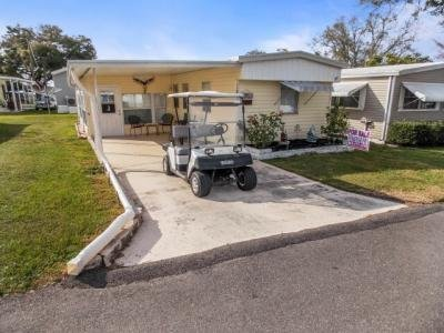 Mobile Home at 11221 Bluebird Drive Dade City, FL 33525