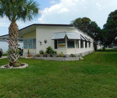 Mobile Home at 14241 Dalia Ave Fort Pierce, FL 34945
