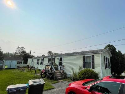 Mobile Home at 25 Groton School Rd. Unit 32 Ayer, MA 01432