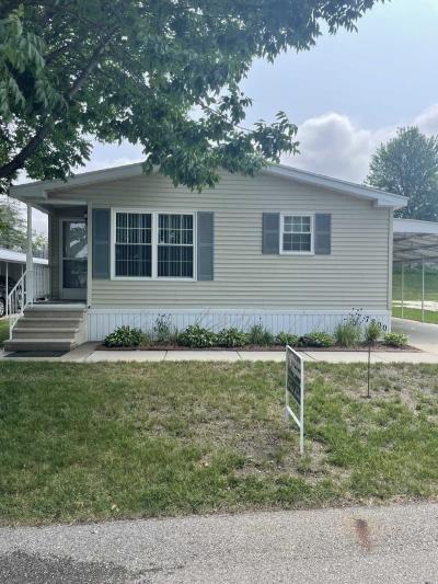 Mobile Home at 7800 Turtle Dove Grand Rapids, MI 49508