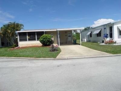 Mobile Home at 2349 Parkland Dr. Melbourne, FL 32904