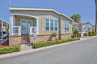 Mobile Home at 1085 Tasman Dr. #767 Sunnyvale, CA 94089