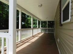 Photo 2 of 8 of home located at 507 Dove Trail Hendersonville, NC 28792