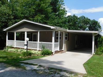 Mobile Home at 507 Dove Trail Hendersonville, NC 28792