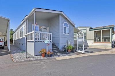 Mobile Home at 325 Sylvan Ave. #12 Mountain View, CA 94041