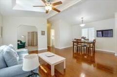 Photo 3 of 8 of home located at 325 Sylvan Ave. #12 Mountain View, CA 94041