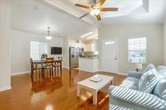 Photo 4 of 8 of home located at 325 Sylvan Ave. #12 Mountain View, CA 94041