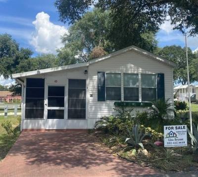 Mobile Home at 26125 Us 27 Lot 43 Leesburg, FL 34748