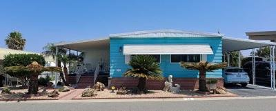 Mobile Home at 200 N El Camino Real 98 Oceanside, CA 92058
