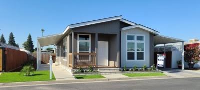 Mobile Home at 713 44th Street Bakersfield, CA 93301