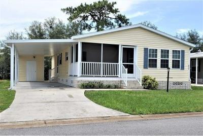 Mobile Home at 6932 W Pollans Lane Homosassa, FL 34446