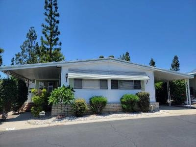 Mobile Home at 9800 Baseline Rd Sp 124 Alta Loma, CA 91730