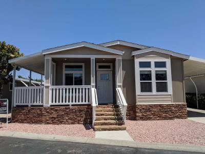Mobile Home at 3463 Don Ortega Carlsbad, CA 92010